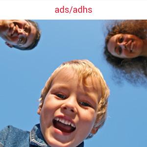 ADS/ADHS